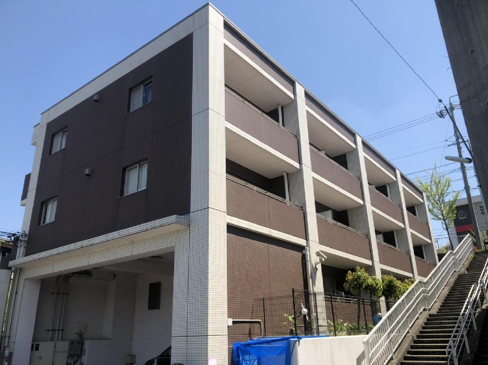 愛知県名古屋市の賃貸マンション