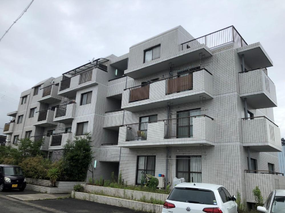 東海市の賃貸マンション