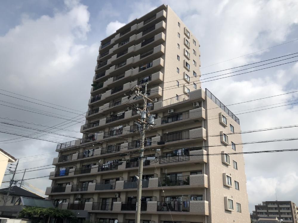 三重県四日市市の分譲マンション