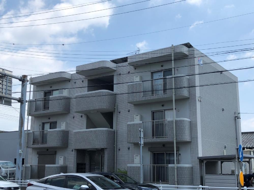 北名古屋市の賃貸マンション