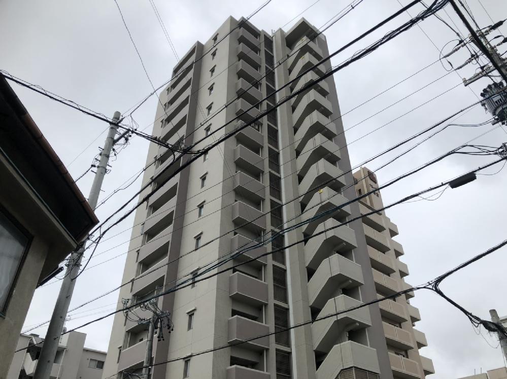 岩倉市の分譲マンション