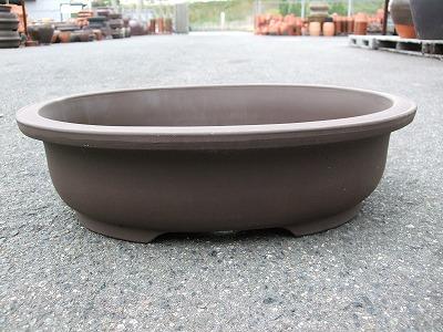 盆栽鉢5(17号小判)