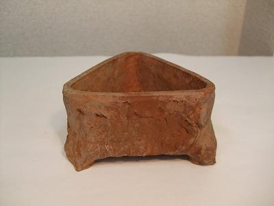 木根鉢(三角)5点セット