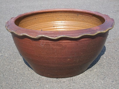 水鉢16-A