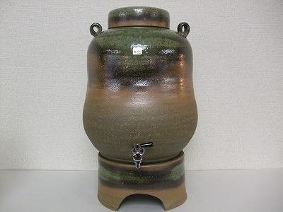 正弥作 大焼酎サーバー(15L)