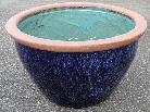 水鉢【青釉】