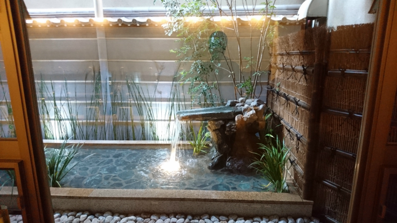 G旅館(大浴場)