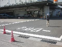 岐阜県 工場内ライン工事