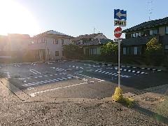 名東区 駐車場 新設工事