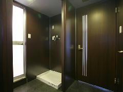 東京 マンション 洗面リフォーム工事