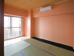 東京 和室の内装工事