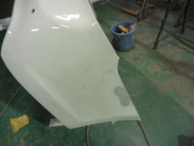 塗装作業の流れ