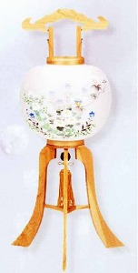 盆提灯 NO.975