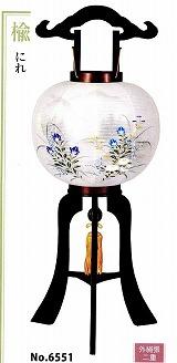 盆提灯 NO.6551