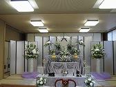 市川市斎場 家族葬 384,000円