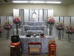 1日葬 シンプル25万円+税プラン