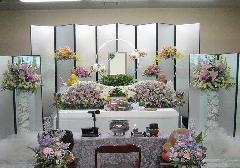 家族葬総額568,760円(税込)柏市民プラン