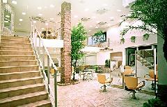 東京港区 美容室 設計