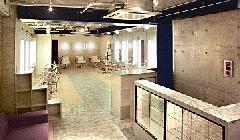 東京杉並区 美容室 デザイン