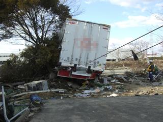 東日本大震災救済ボランティア01