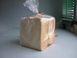 1斤用食パン袋