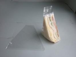 三角サンドイッチ規格袋 無地 大