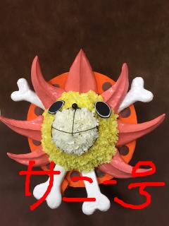 キャラクターアレンジ