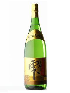 鶴正酒造 純米大吟醸 古都の雫 1800ml