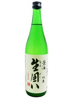 秋鹿 特別純米酒 生囲い 720ml