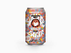 常陸野ネストビール サマーモザイクラガー