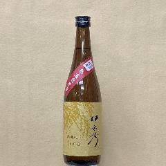 伊乎乃(いおの) 特別純米 低温熟成無濾過原酒 720ml