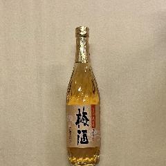 白玉醸造 彩煌の梅酒 720ml