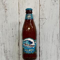 コナビール BIGWAVE GoldenAle 330ml瓶