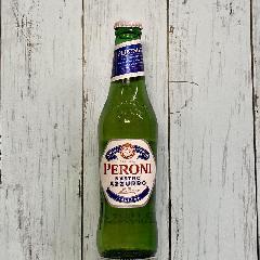 ペローニ ナストロ アズーロ 330ml瓶