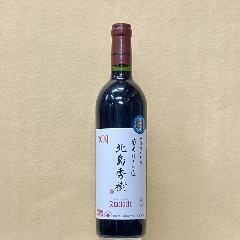 おたるワイン 葡萄作りの匠 北島秀樹ツヴァイゲルト 750ml