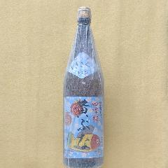 四季桜 黄ぶな 特別純米酒 1800ml