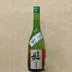 喜楽長 うち呑み純米酒 720ml