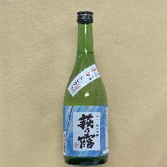 萩乃露 純米吟醸 辛口セレクト 720ml(限定品)