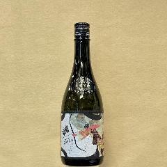 龍勢 BAILA 木桶醗酵 特別純米酒 720ml