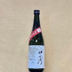 伊乎乃(いおの) 純米吟醸 低温熟成原酒 720ml