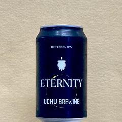 ETERNITY(IMPERIAL IPA) 350ml缶
