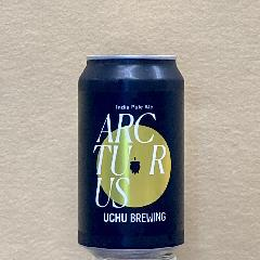 ARCTURUS(INDIA PALE ALE) 350ml缶