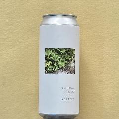 Passifloraパシフローラ(Hazy IPA)500ml缶