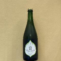 限定版山伏 / bramley saison 750ml 瓶