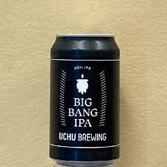BIG BANG IPA 350ml缶