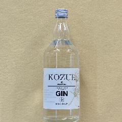 ジャパニーズクラフトジン 槙-KOZUE- 47度 700ml
