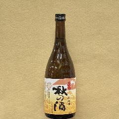 翁鶴 秋の酒 720ml