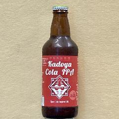 Kadoya Cola IPA 330ml瓶