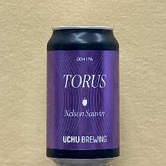 TORUS Nelson Sauvin(DDH IPA) 350ml缶