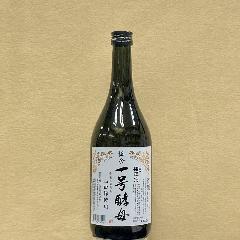 櫻正宗 本醸造 協会一号酵母 720ml